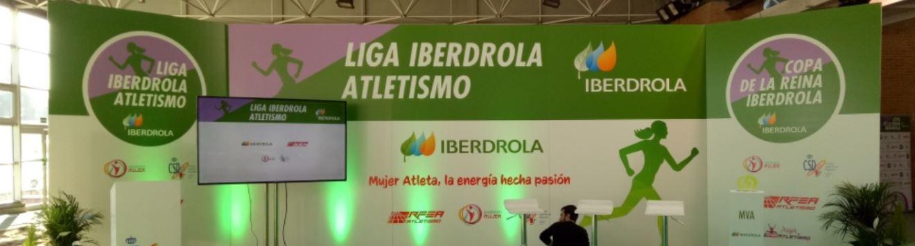 Liga Atletismo Iberdrola Copa SM Iberdola Evento