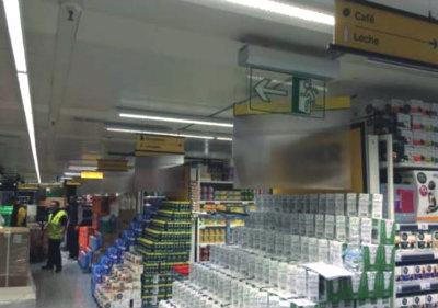Rotulos para supermercados
