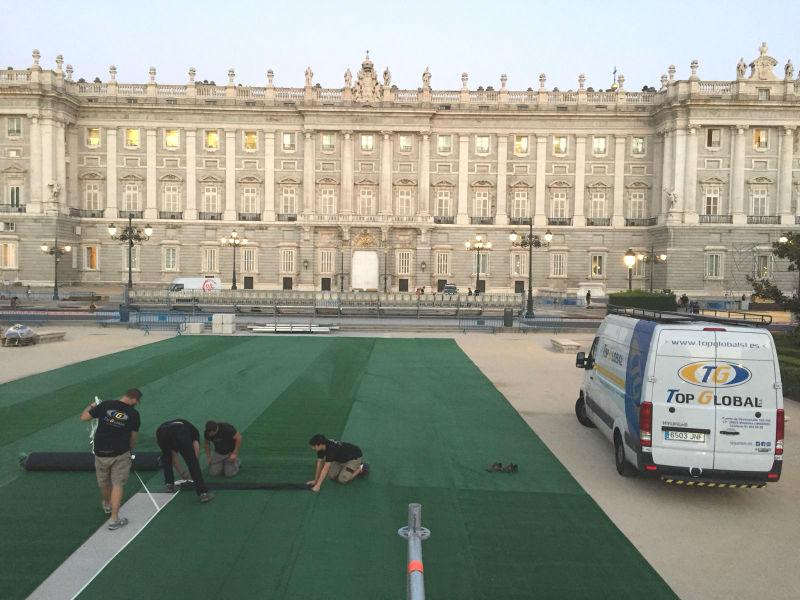proyecto madrid street athletics instalacion rfea top global